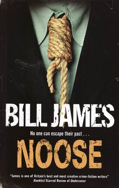 Jacket for 'Noose'
