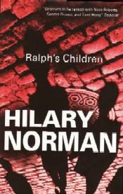 Jacket for 'Ralph's Children'