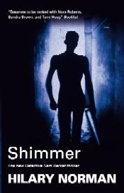 Jacket for 'Shimmer'