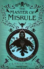 Jacket for 'The Master of Misrule'