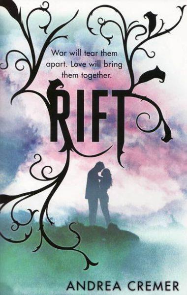 Jacket for 'Rift'