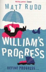 Jacket for 'William's Progress'