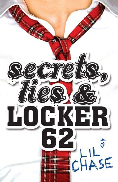 Jacket for 'Secret's Lies & Locker 62'