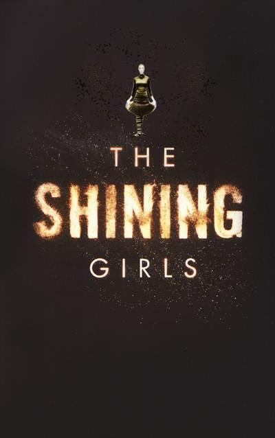Jacket for 'The Shining Girls'