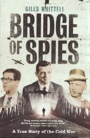 Jacket for 'Bridge Of Spies'