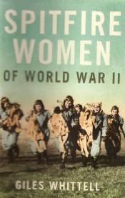Jacket for 'Spitfire Women of World War II'