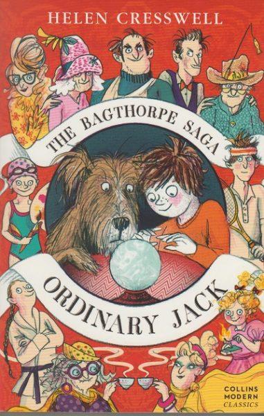 Ordinary Jack: The Bagthorpe Saga