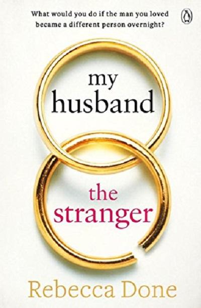 Jacket for 'My Husband the Stranger'