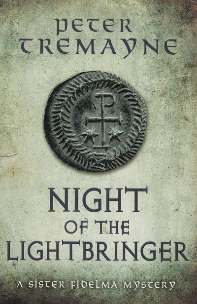 Jacket for 'Night of the Lightbringer'