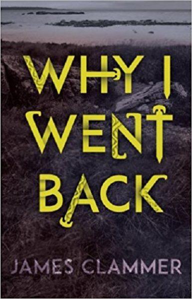 Jacket for 'Why I Went Back'