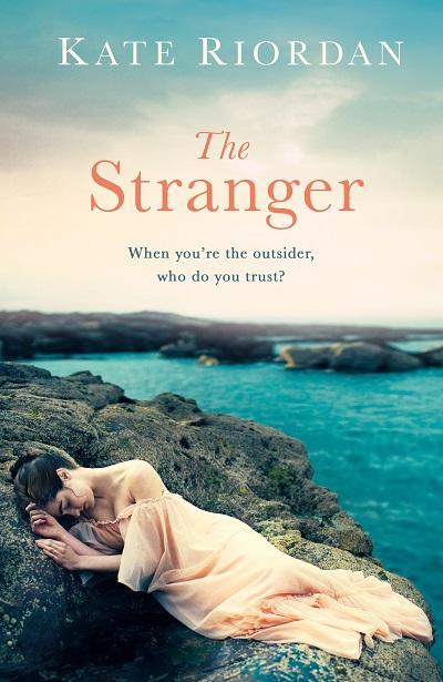 Jacket for 'The Stranger'