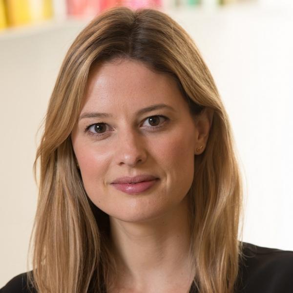 Alexandra McNicoll
