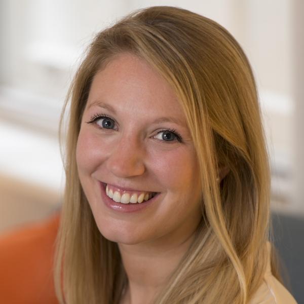Rebecca Ritchie