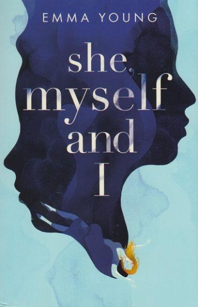 Jacket for 'She, Myself and I'
