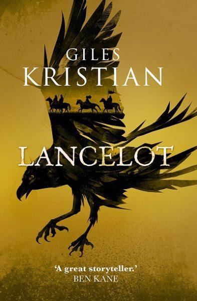 Jacket for 'Lancelot'