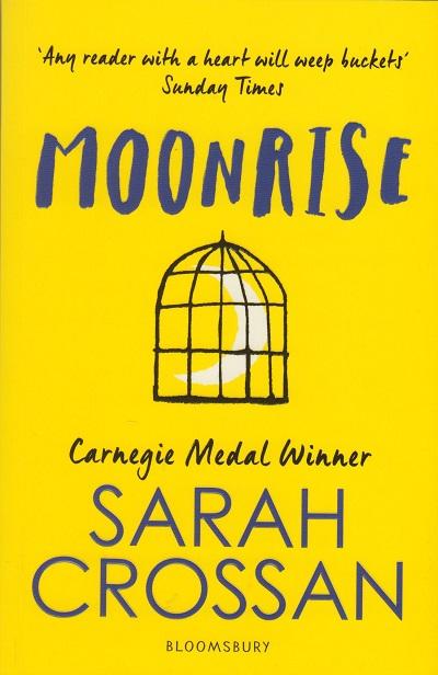 Jacket for 'Moonrise'