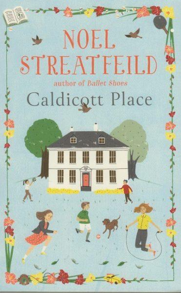 Jacket for 'Caldicott Place'