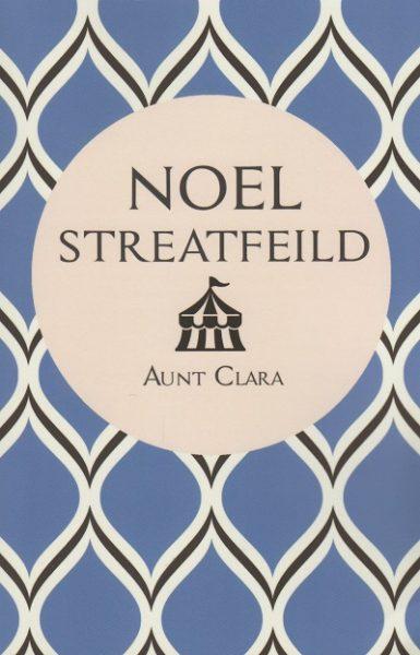 Jacket for 'Aunt Clara'