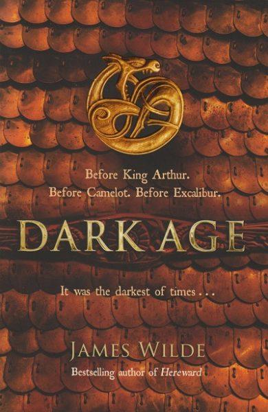 Jacket for 'Dark Age'