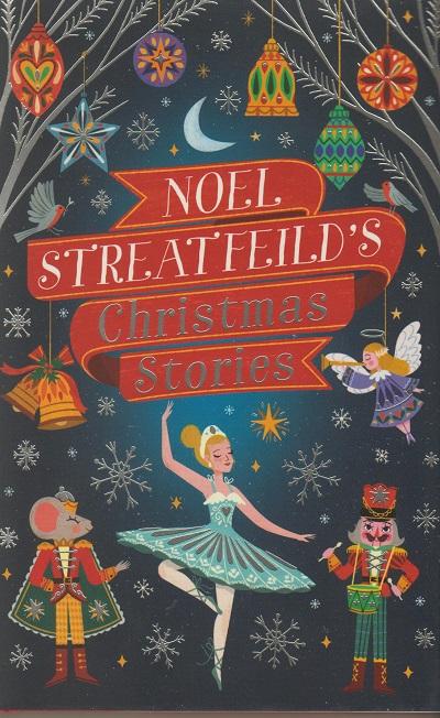 Jacket for 'Noel Streatfeild's Christmas Stories'