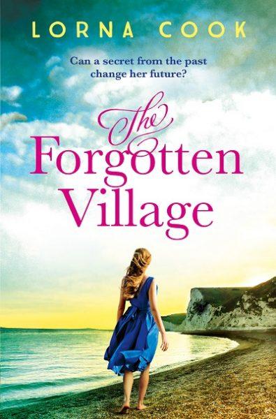 Jacket for 'The Forgotten Village'