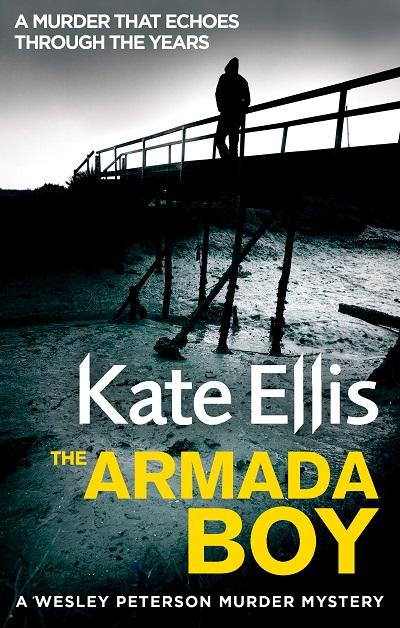 Jacket for 'Armada Boy'