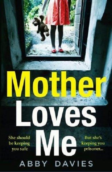 Jacket for 'Mother Loves Me'