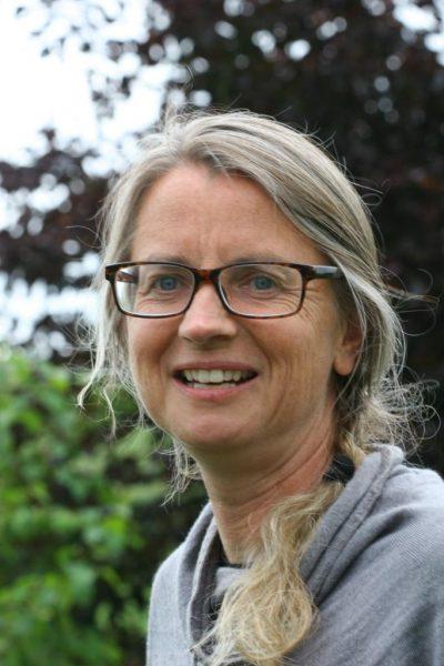 Sally  Hinchcliffe