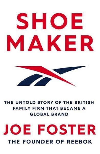 Jacket for 'Shoemaker'