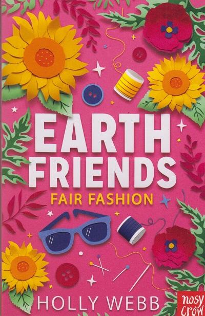 Jacket for 'Earth Friends. Fair Fashion'